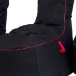 Gamewarez: Sitzsack