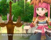 Secret Of Mana - News
