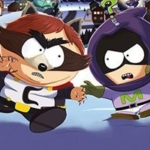South Park: Die rektakuläre Zerreißprobe - Cover