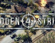 Sudden Strike 4: News