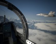 Ace Combat 7: Skies Unknown - Screenshot