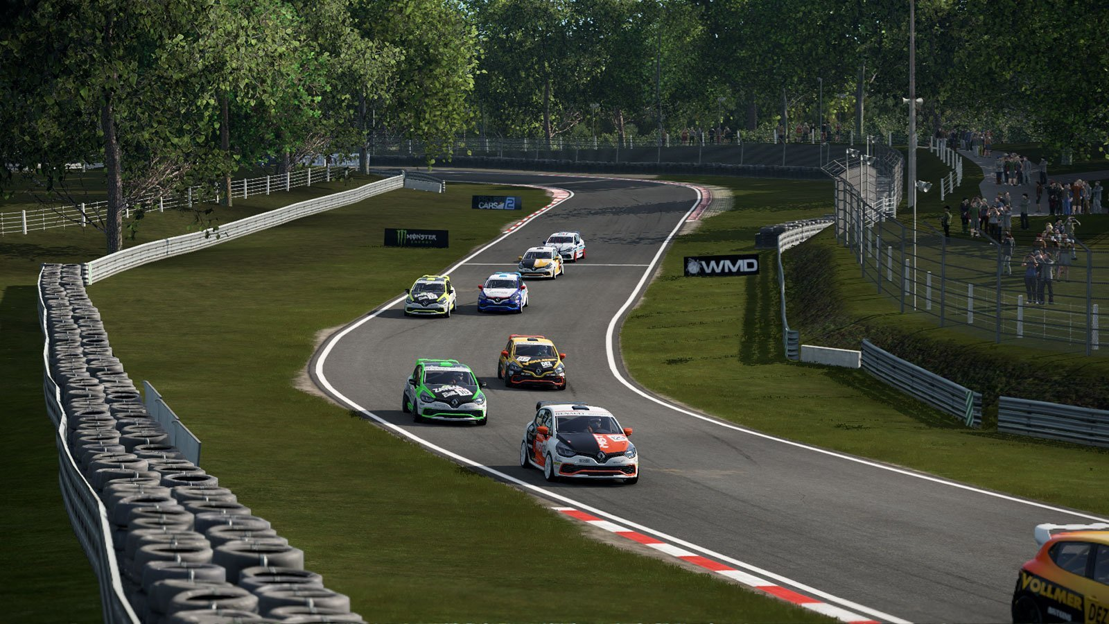 Project Cars 2: Screenshot