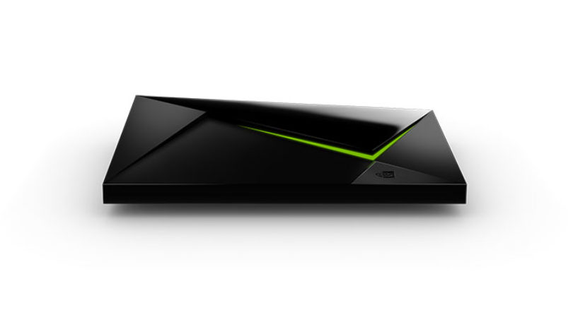 Nvidia: SHIELD TV 16 GB