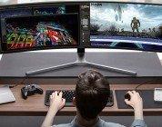 Samsung: CHG90 49 Inch Ultrawide Monitor