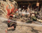 Dynasty Warriors 9: Screenshot