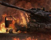 Armored Warfare Eye Of The Storm News