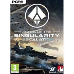 Artikel Ashes Of The Singularity
