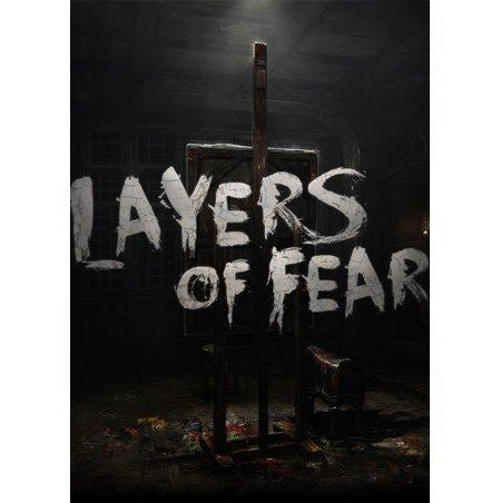 Artikel Layer Of Fear