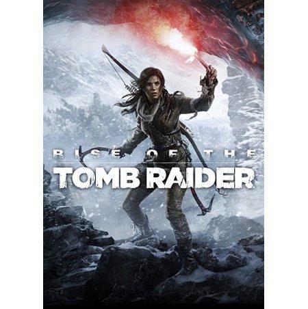 Artikel Rise Of The Tomb Raider
