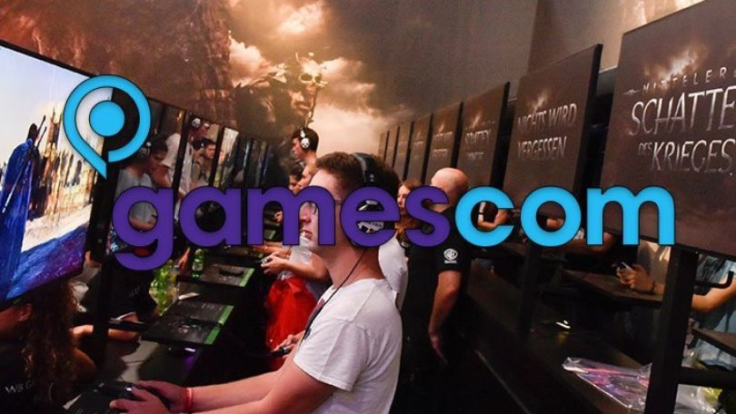 Gamescom Highlights