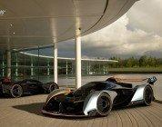 Gran Turismo Sport: Mclaren Vision