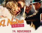 L.A. Noire: News