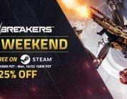 LawBreakers: Weekend News