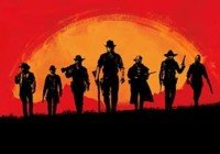Red Dead Redemption 2: Cover