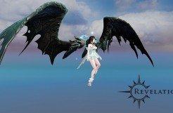 Revelation Online: Drachenflügel für Alle!