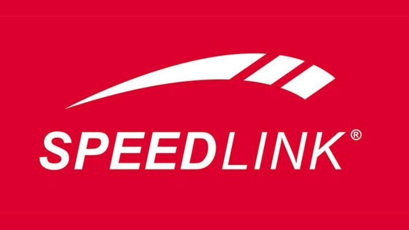 Speedlink: Logo