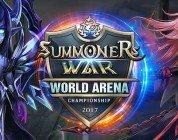 Summoners War: Tournament News