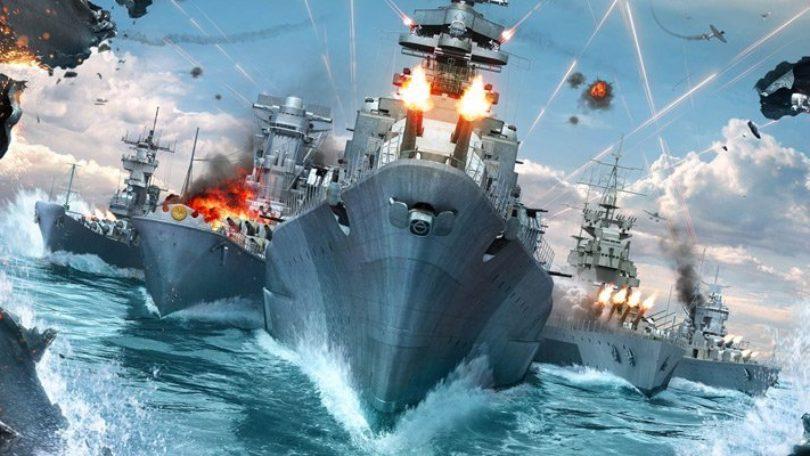 World Of Warships: News