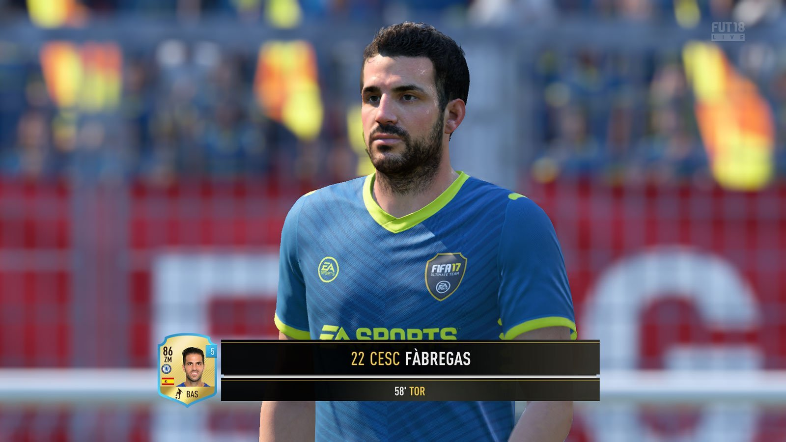 FIFA 18 Screenshot 2017.10.01 00.41.45