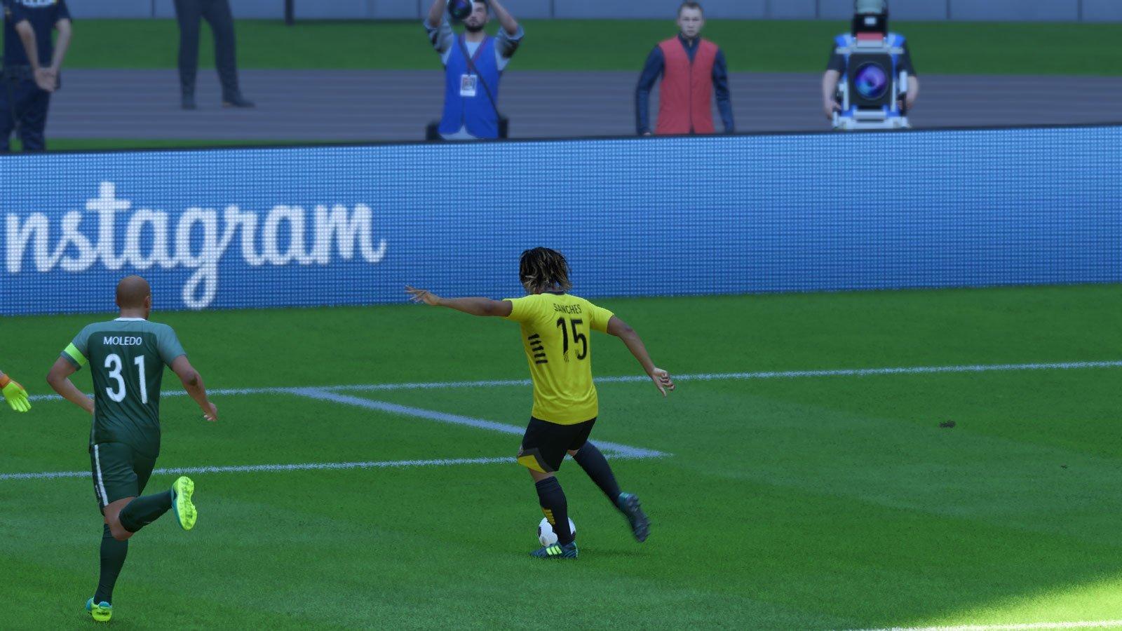 FIFA 18 Screenshot 2017.10.01 00.57.52