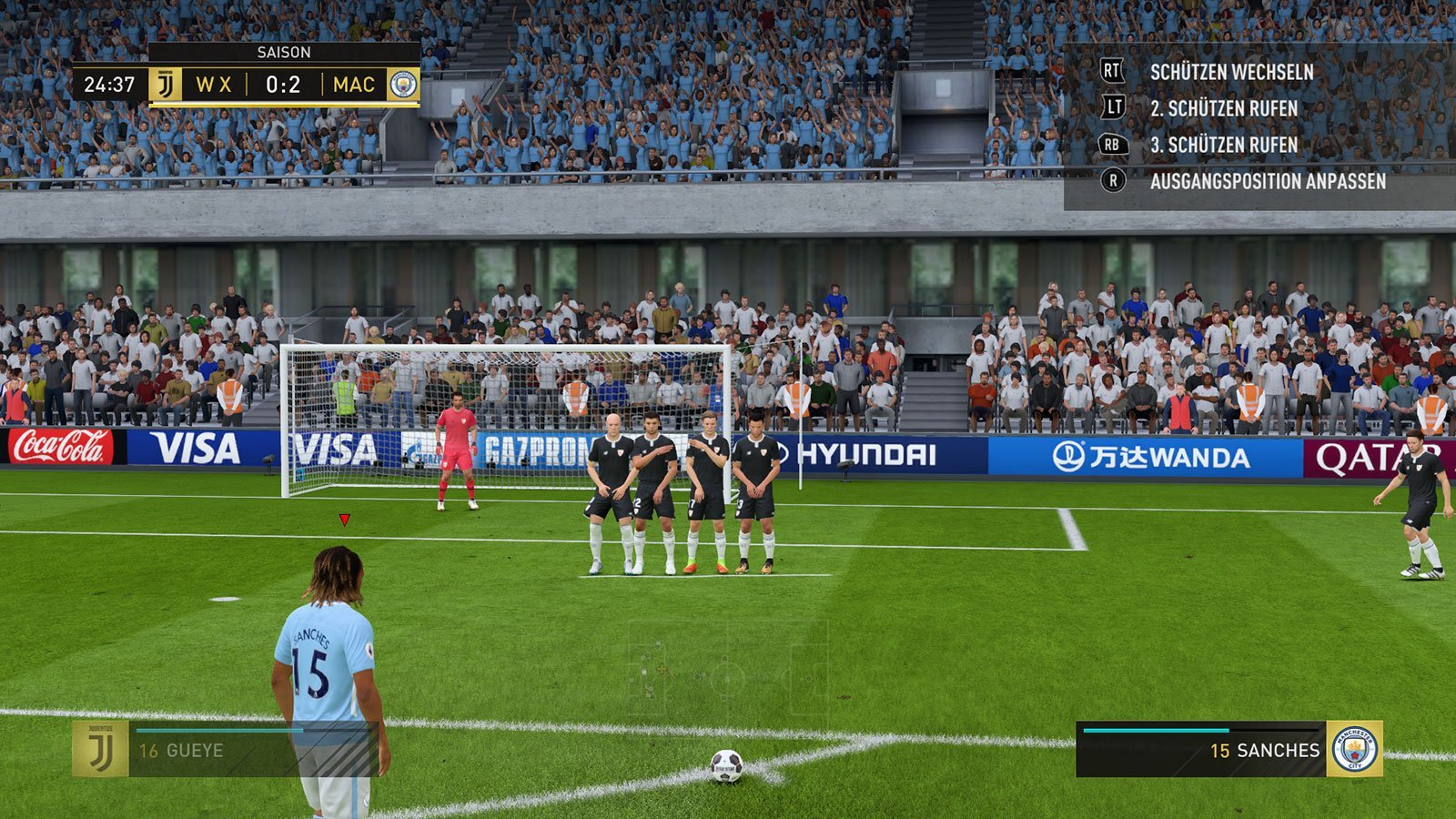 FIFA 18 Screenshot 2017.10.01 02.31.20