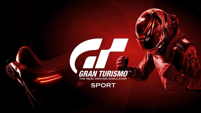 Gran Turismo Sport: Screenshot