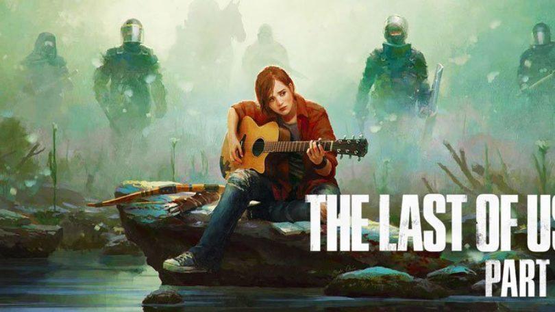 The Last of Us 2: News