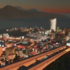 Cities: Skylines - Screen