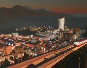 Cities: Skylines - Screen