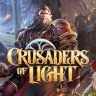 Crusaders of Light: Titelbild