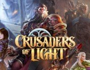Crusaders of Light: Titelbild