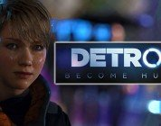 Detroit: Become Human - News