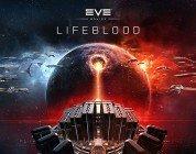 Eve Online: Lifeblood Keyart