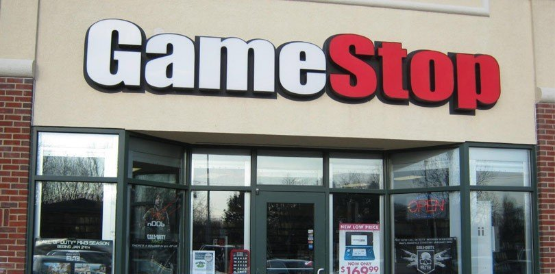 Gamestop: News