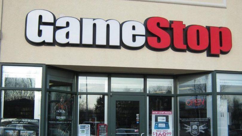 Gamestop: News