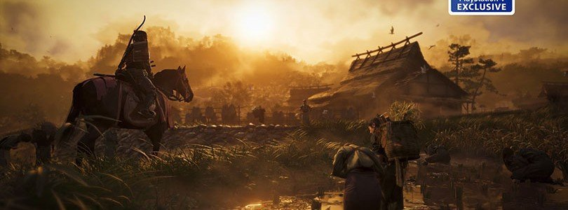 Ghost of Tsushima: News