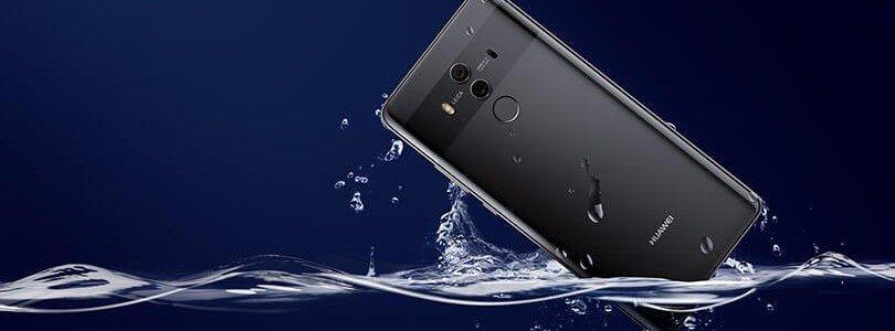 Huawei: Mate10 News