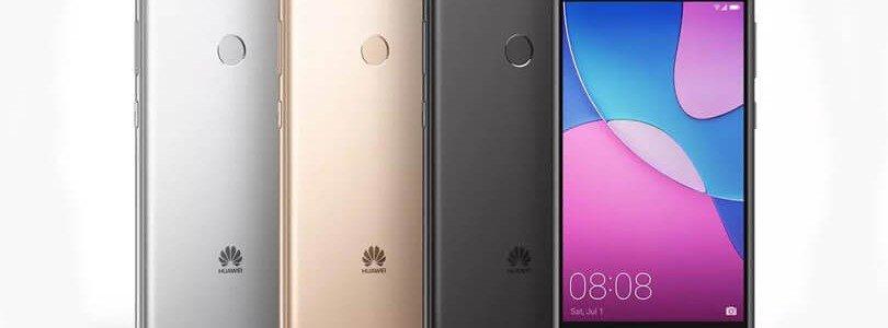 Huawei: P9 Lite Mini