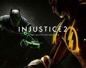 Injustice 2: News