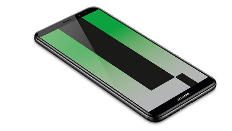 Huawei: Mate10 lite