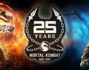 Mortal Kombat 25 Years: News