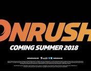 ONRUSH: News