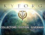 Skyforge: Giveaway
