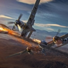 World of Warplanes: Screenshot