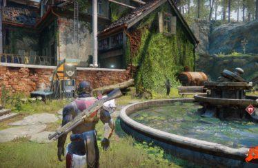 Destiny 2: Screenshot