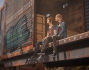 Life Is Strange Before: The Storm - Screenshot