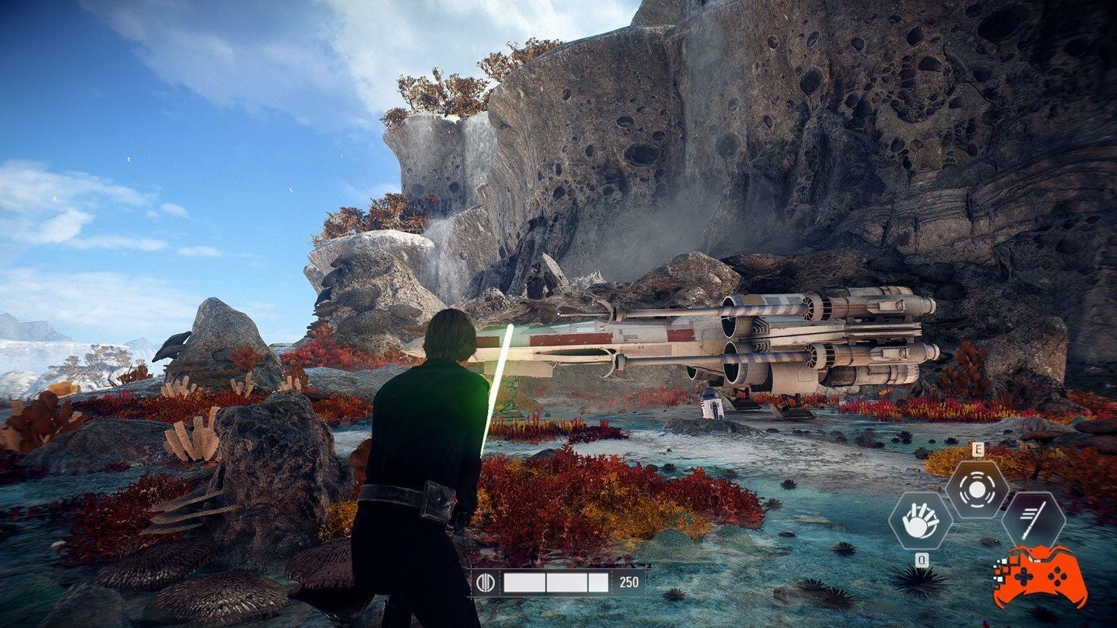 STAR WARS Battlefront II 18.11.13
