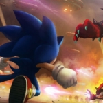 Sonic Forces: Test