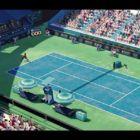 Tennis World Tour: Teaser Trailer