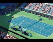 Tennis World Tour: Teaser Trailer